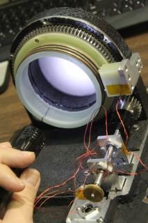 HWP Inspection