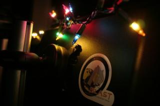 Merry BLAST-mas